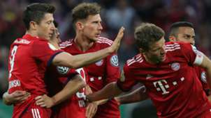 Bayern Munich Heidenheim 04032019