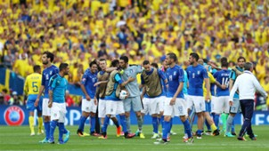 Italy Sweden Euro 2016