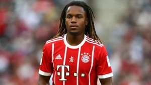 Renato Sanches Bayern