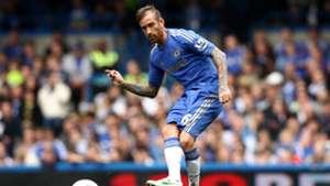 Raul Meireles Chelsea