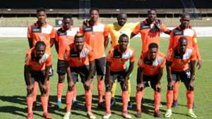Witbank Spurs team photo