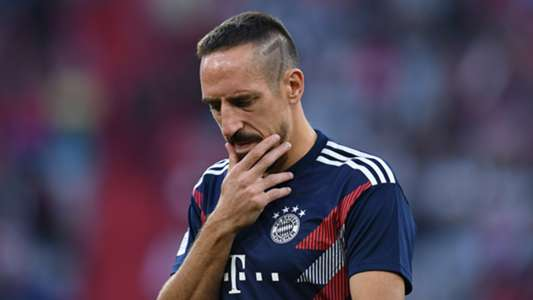 Franck Ribery FC Bayern