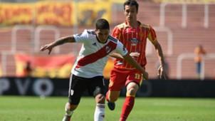 Juan Fernando Quintero River Sarmiento Copa Argentina 07102018