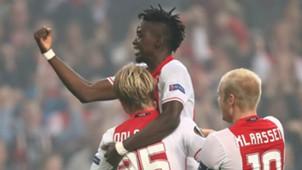 Bertrand Traore Ajax