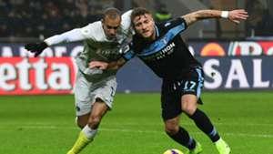 Immobile Inter Lazio
