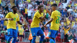Brazil Croatia 2018