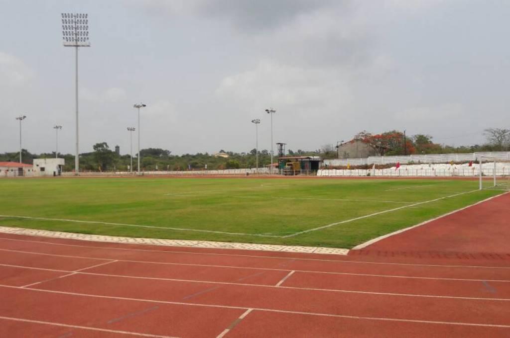 Bambolim Stadium Goa