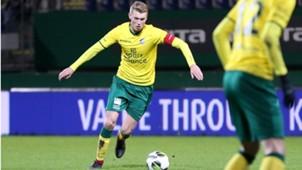 Perr Schuurs, Fortuna Sittard - RKC, Jupiler League 12082017