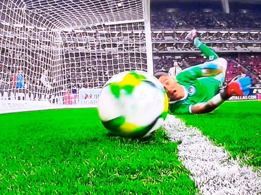 Gol Toluca