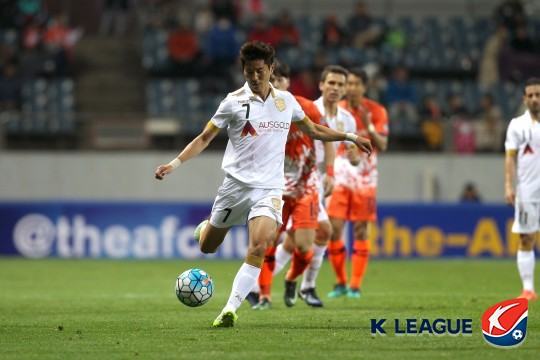 kim jae-sung