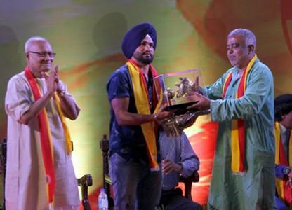 Gurwinder Singh