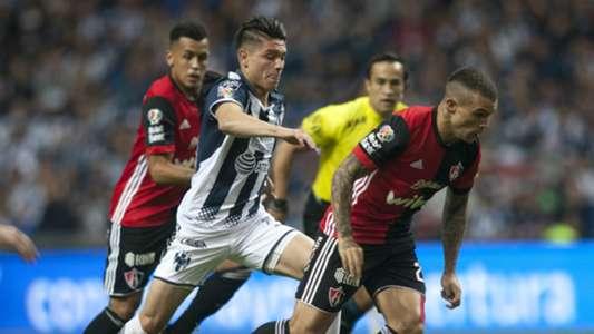 Jonathan González decidió jugar con la Selección mexicana