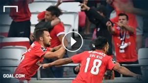 GFX Benfica Seferovic 07102018