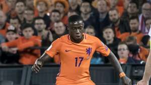 Quincy Promes, Netherlands - Luxemburg, 06092017
