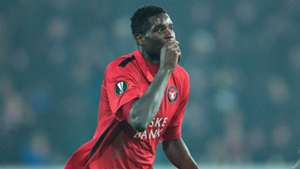 Paul Onuachu: Genk sign Nigeria striker from FC Midtjylland