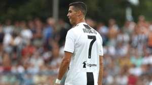 Cristiano Ronaldo Juventus Turin 12082018