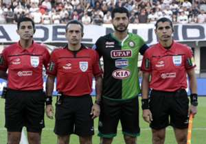 Arbitros Ganso