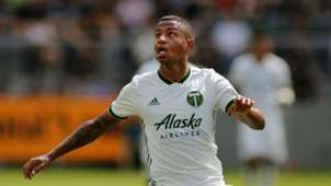 Andy Polo Portland Timbers MLS 2018