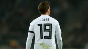 Mario Götze DFB Germany