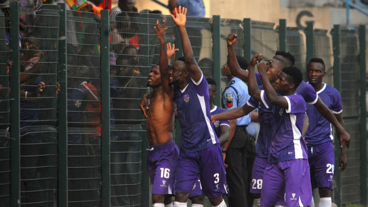 MFM vs. Real Bamako
