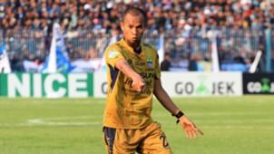 Supardi Nasir Bujang - Persib Bandung
