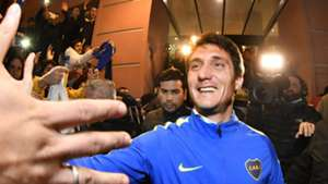 Guillermo Barros Schelotto Boca Juniors 20062017