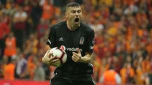 Galatasaray Besiktas Burak Yilmaz 04052019