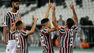 Fluminense Flamengo Carioca 22 03 2018