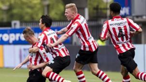 Martin Pusic, Go Ahead Eagles vs. Sparta Rotterdam, 05142017