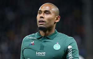 Gabriel Silva AS Saint-Etienne