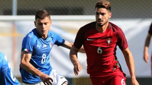 Italy Portugal Under 21