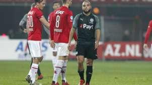 Iliass bel Hassani FC Groningen 03302019