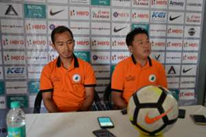Gift Raikhan NEROCA FC