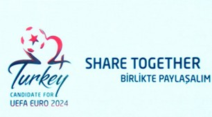 EURO 2024 Turkey logo (Candidate)