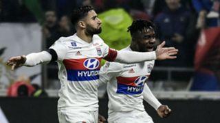 Nabil Fekir Lyon PSG Ligue 1 21012018.jpg