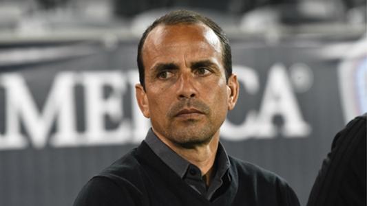 FC Dallas signs midfielder Santiago Mosquera as designated player