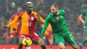 Henry Onyekuru Zeki Yavru Galatasaray Akhisarspor