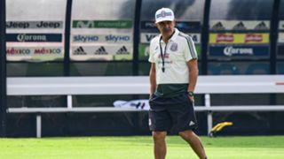 Ricardo Tuca Ferretti Mexico