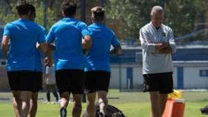 Alfaro Boca Juniors 2019
