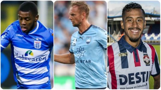 6fc13cf7cfa In Beeld: Hoe de huurlingen van de top 3 presteren   Goal.com