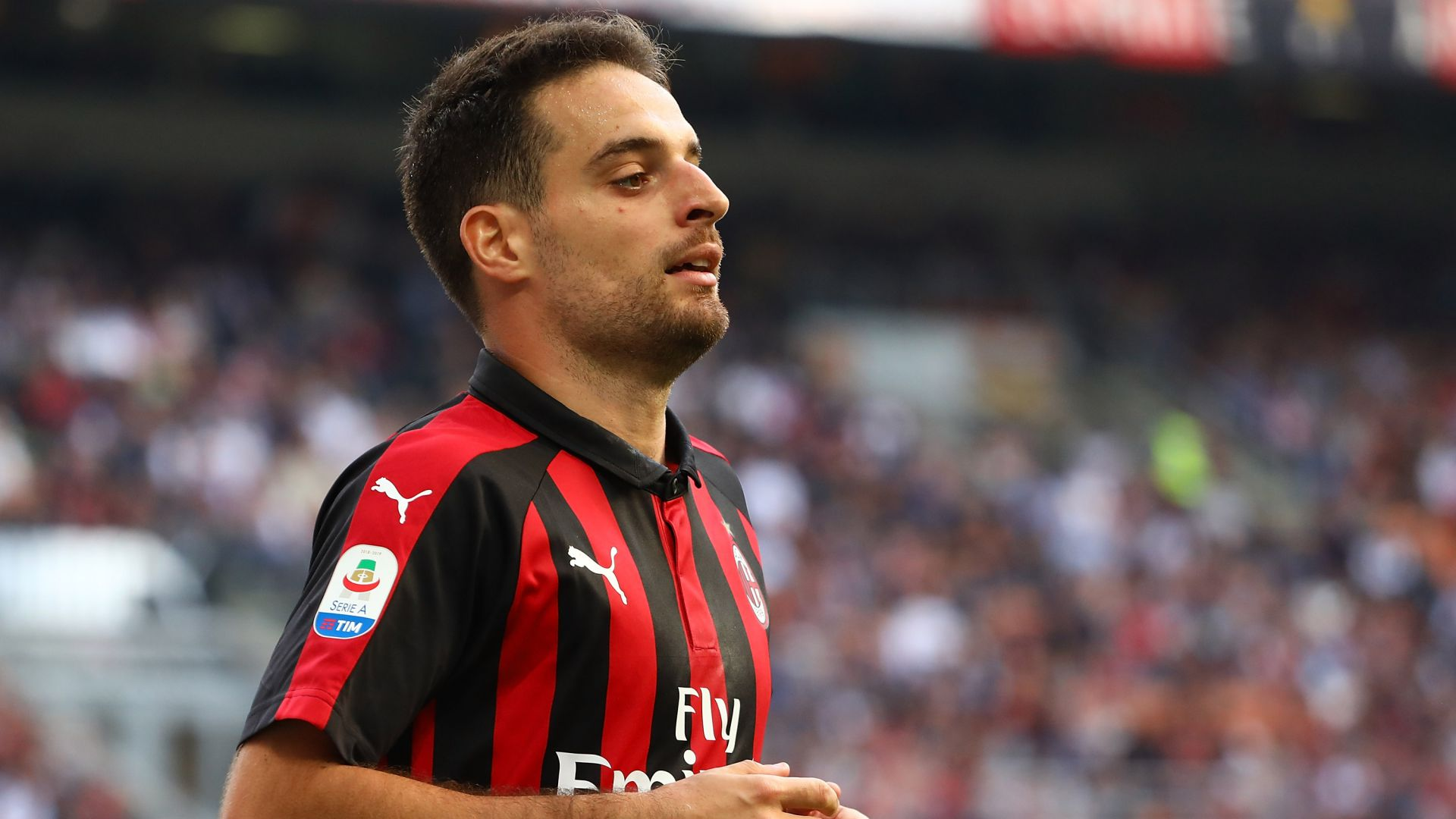 Giacomo Bonaventura - Milan