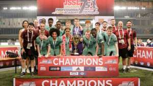 Arsenal reign supreme at 2019 JSSL Professional Academy 7s