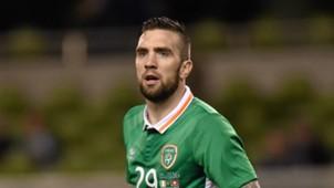 Shane Duffy Republic of Ireland 25032016