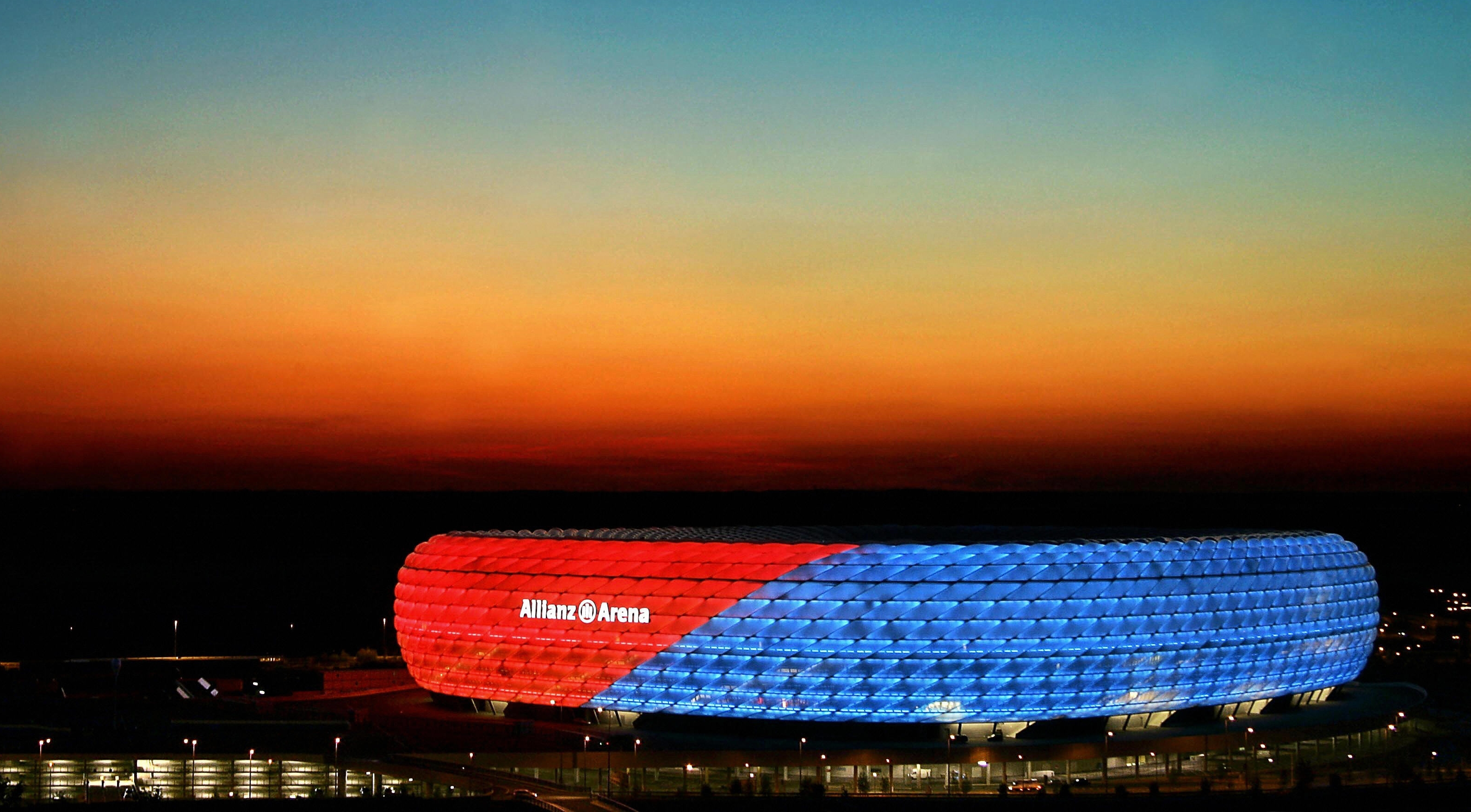 1860 Allianz Arena