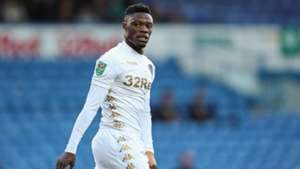 Caleb Ekuban Leeds United