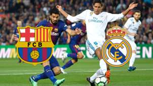 Barcelona Real Madrid TV LIVE STREAM