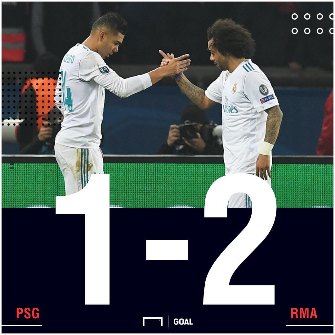 PSG RM score