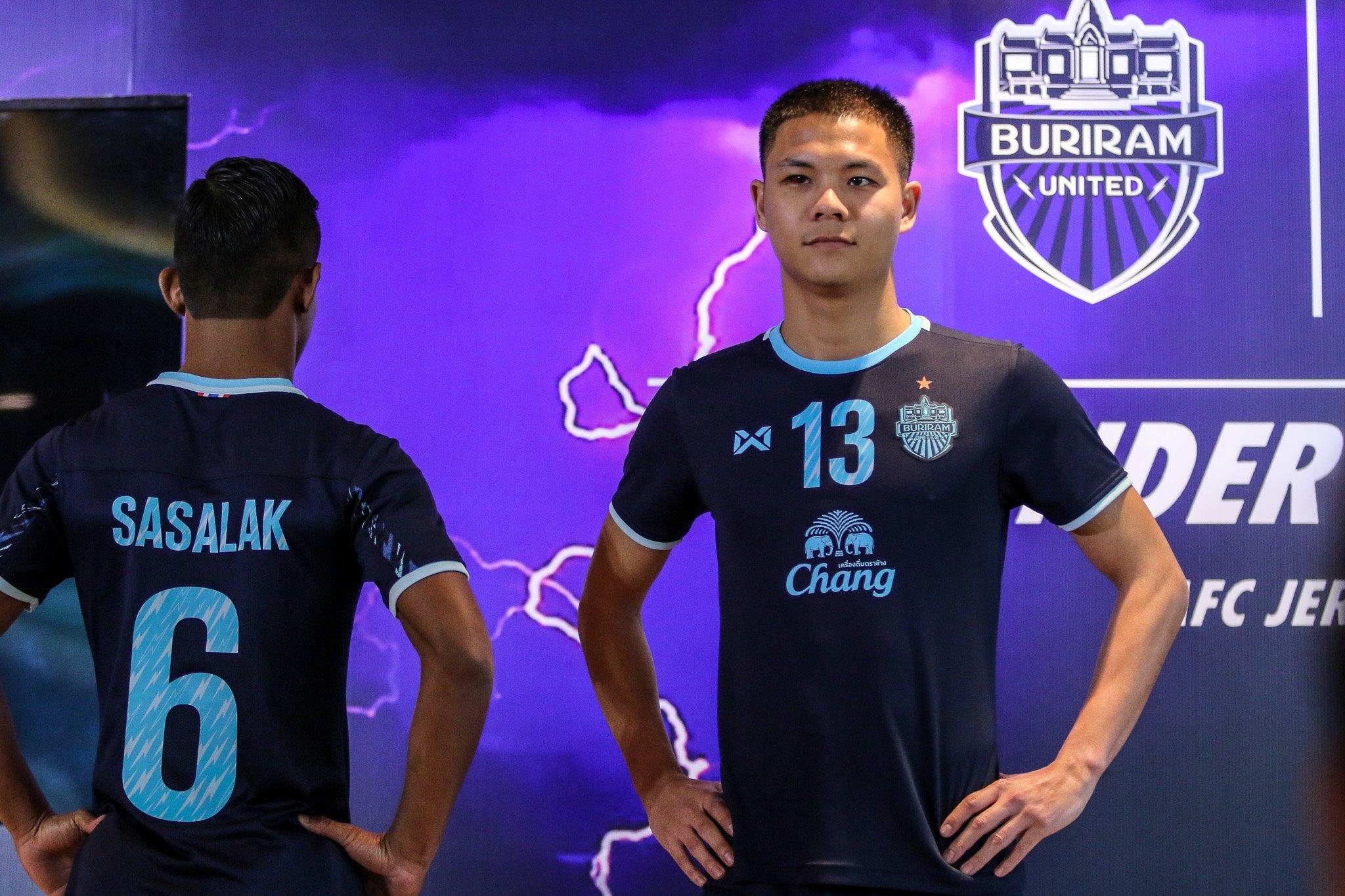 บุรีรัมย์ ยูไนเต็ด ACL 2018