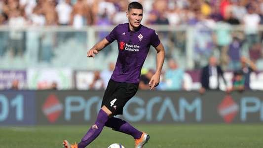 Nikola Milenkovic - Fiorentina