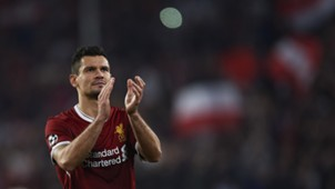 Dejan Lovren FC Liverpool